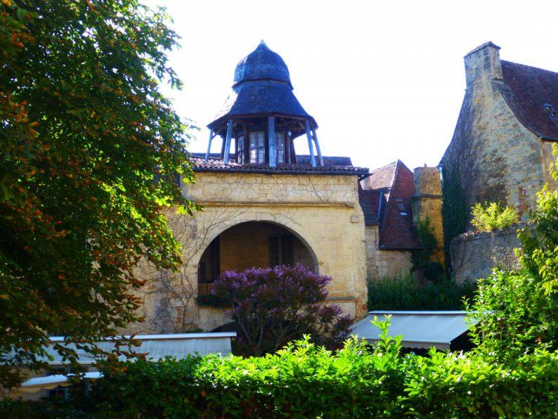 Sarlat, Dordogne