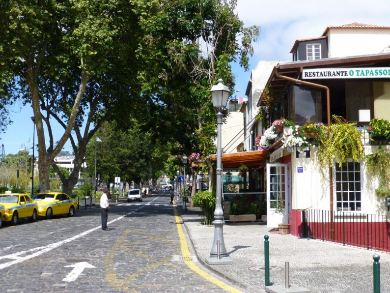 Funchal, Madère