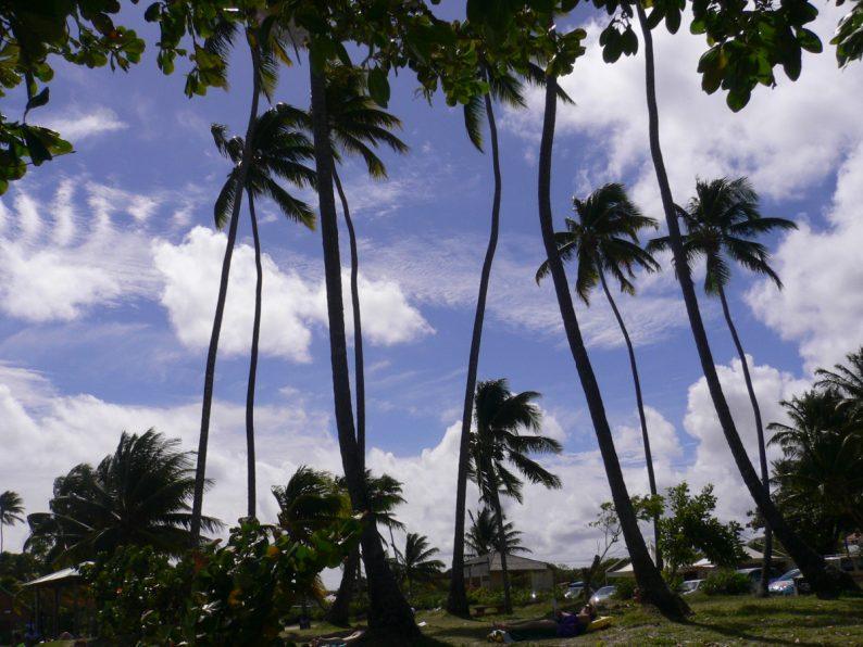 Le Vauclin, Martinique