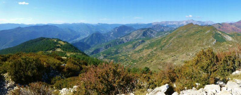 Rando Montagne de Mairola
