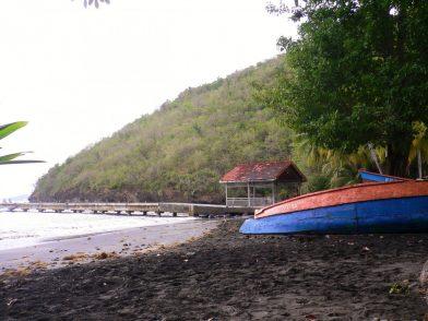 l'Anse noir, Martinique