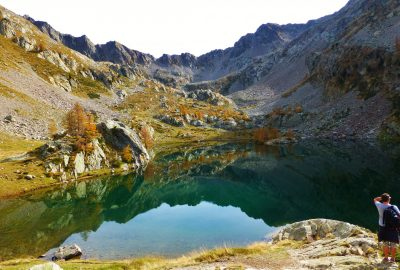 rando lac de Trecolpas