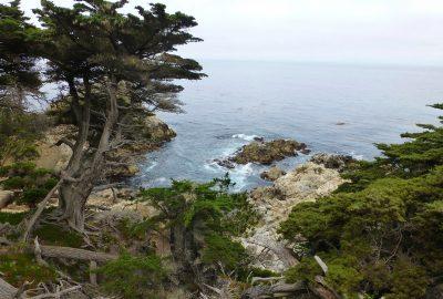 17-Mile Drive, Monterey