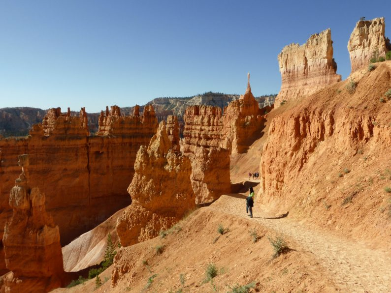 Navajo Loop Bryce Canyon National Park, Utah