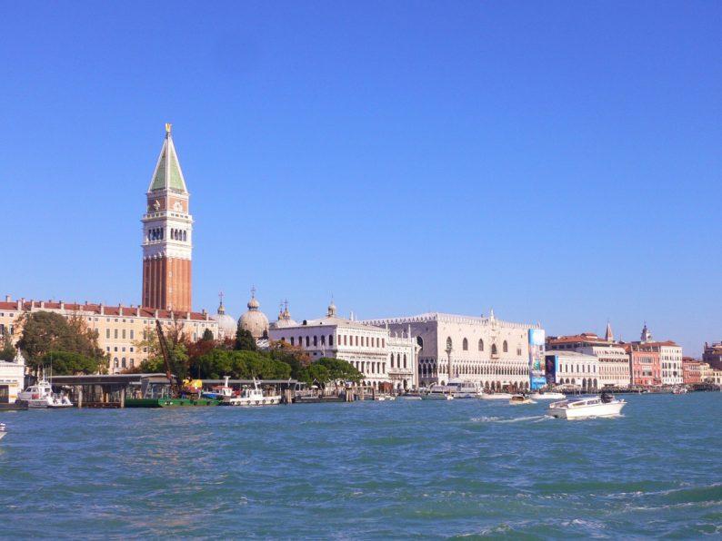 le campanile Venise
