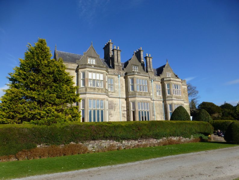 Muckross House parc National de Killarney, Irlande