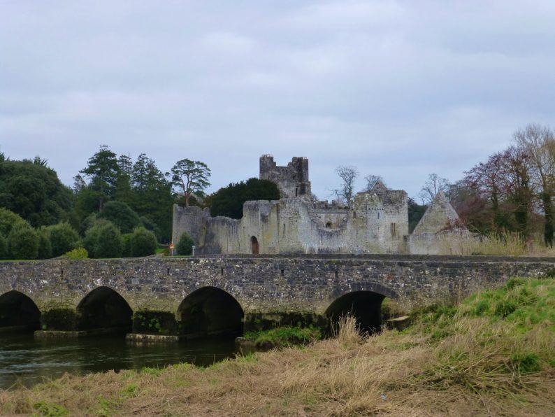Adare, Irlande