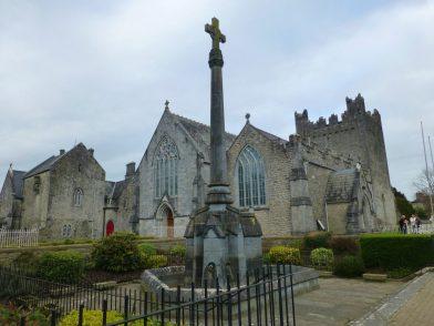 Trinitarian Monastery Adare, Irlande