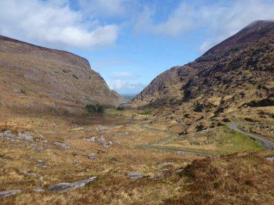 Gap of Dunloe, Irlande