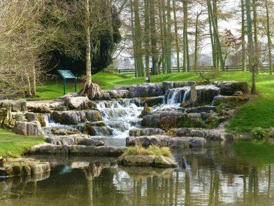 Irish National Stud and Gardens, Kildare