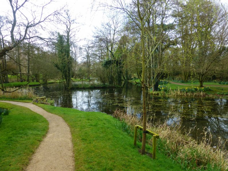 Irish National Stud and Gardens, Kildare