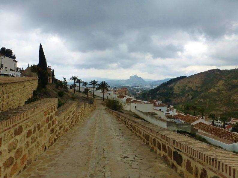 Antequera, Espagne