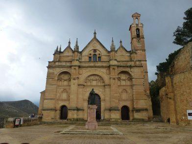 Collégiale Royal de Santa Maria, Antequera