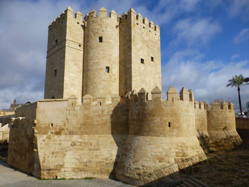 la Tour de la Calahorra, Cordoue