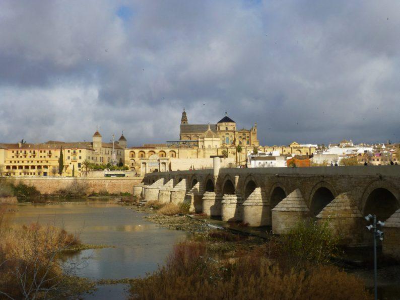 le Pont Romain, Cordoue