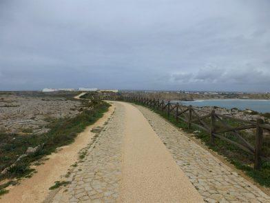 Forteresse de Sagres, Portugal
