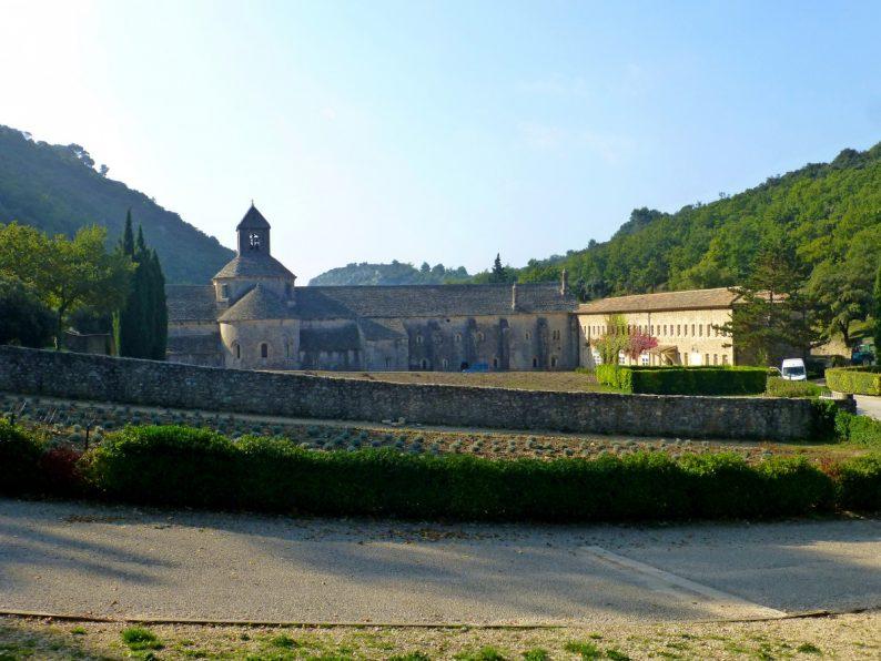 Abbaye de Sénanque, Vaucluse