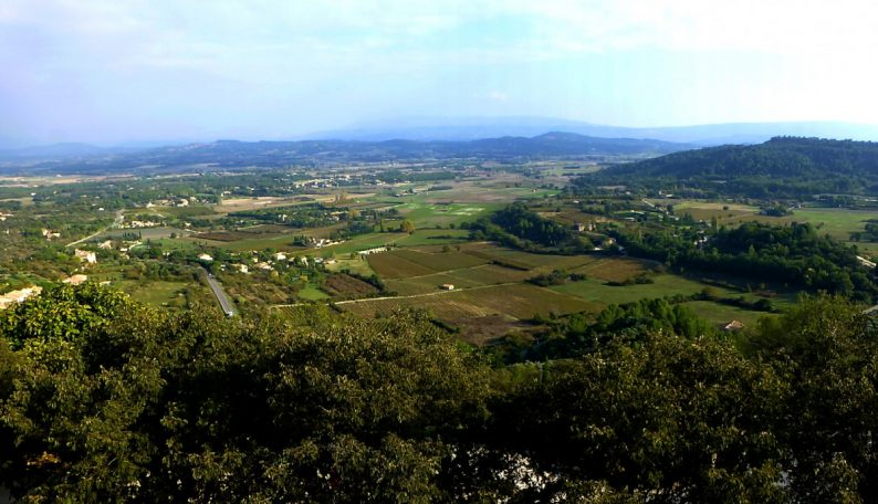 Gordes, Vaucluse