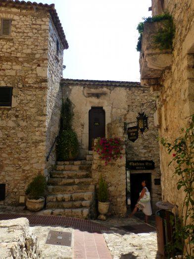 Eze village, Alpes-Maritimes