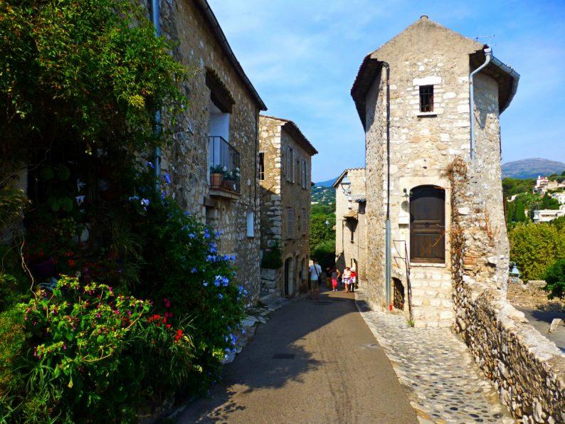 Saint-Paul-de-Vence, Alpes-Maritimes